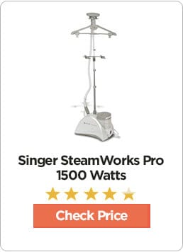 Singer SteamWorks Pro Review