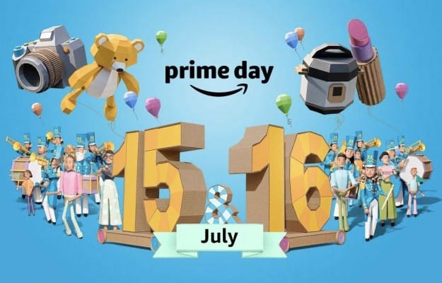 amazon prime day air purifiers deals