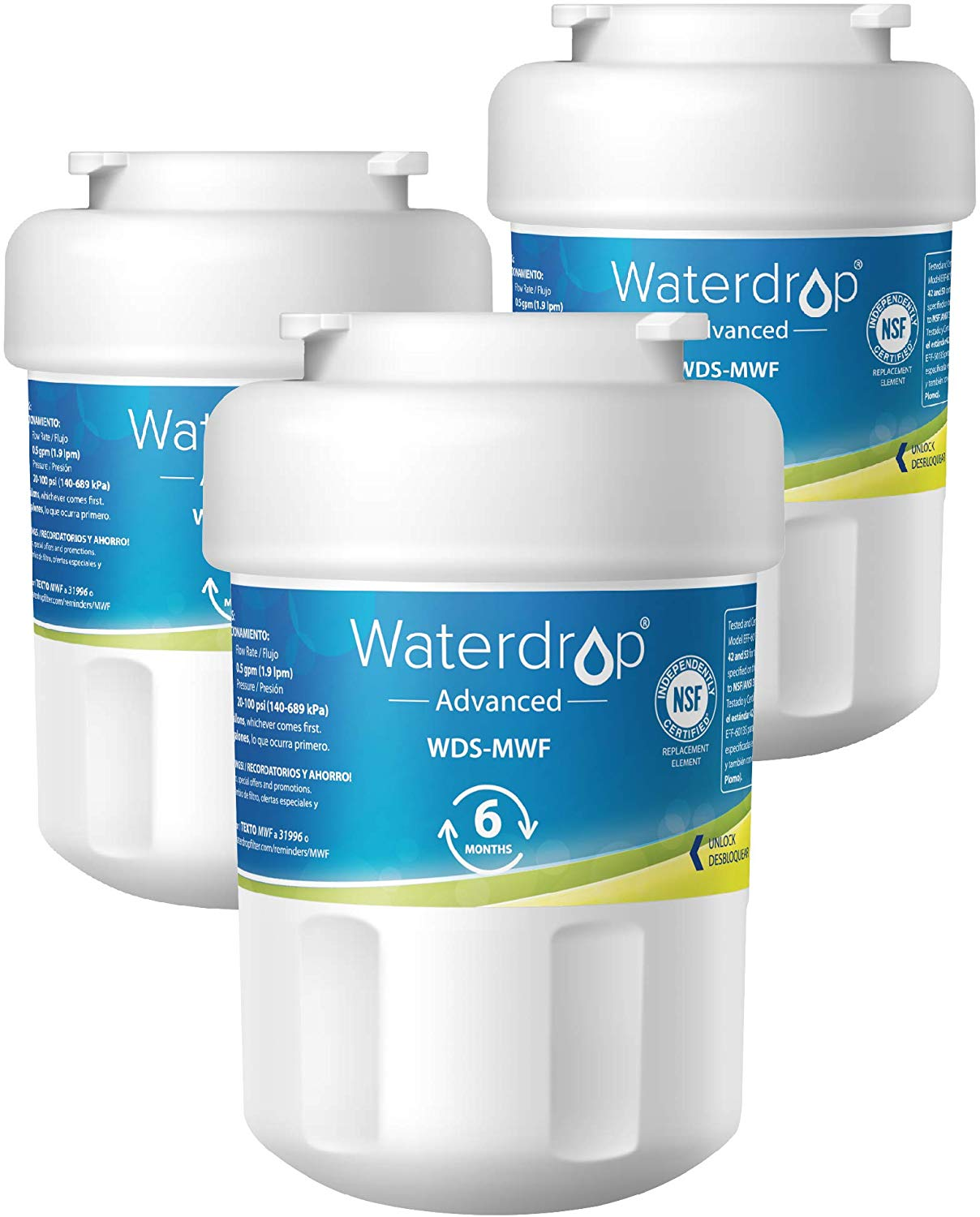 Best Refrigerator Water Filters