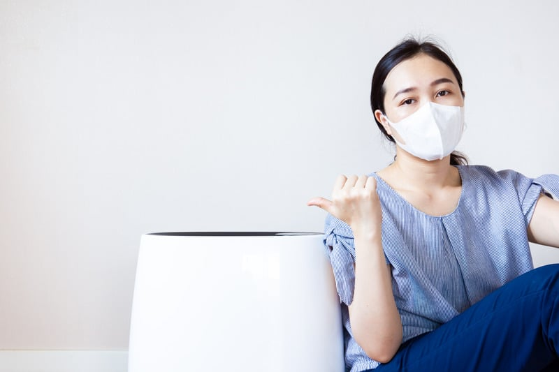 best air purifier for virus bacteria